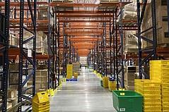 Ruby收购Boss Logistics后继续增长