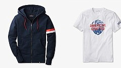 American Giant Teams Up With Samuel Adams on Fourth of July Collection