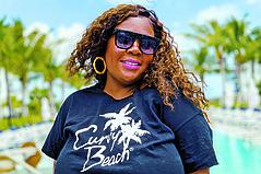 Breaking Body-Image Boundaries, Curvy Beach Affords True Size Inclusivity