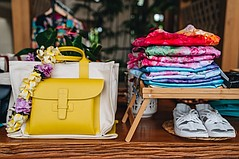 Decades by Cameron Silver Hosts Sustainable Vintage Pop Up at Fred Segal Flagship
