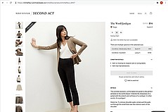 Archive Resale Uses a Brand-Centered Approach to Redefine Digital Resale