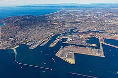 Port of Los Angeles Sees Record June Numbers, Sets New Fiscal-Year Mark
