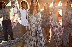 Launch Date Announced for Sabyasachi x H&M