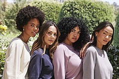 EasyStandard Highlights Strong Women With Inaugural Collection