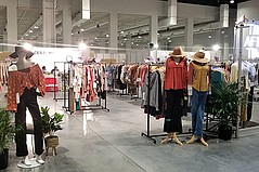 Las Vegas Apparel's Successful Debut Sets the Stage for Growth