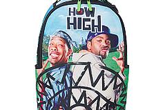 Sprayground Celebrates the 20th Anniversary of 'How High' Starring Method Man and Redman