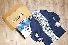 Using AI, Taelor Affords a Perfectly Fit Fashion-Rental Experience to Its Customers