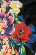 "Textile Secrets International Inc. ""Roses Galore"""
