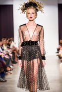 LAFW, Fall 2013, Jen Awad, Siren Studios, March 9, 2013.