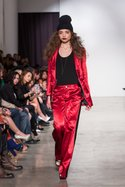 March 9 | Concept Los Angeles Fashion Week: B:Scott x Sarah Scott | Fall 2013 | Siren Studios | Photography by John Eckmier