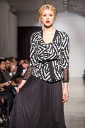 LAFW, Fall 2013, Nikki Rich, Siren Studios, March 9, 2013.