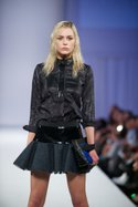 LAFW, Fall 2013, Bryan Hearns,.STYLE Fashion Week at Vibiana in Los Angeles, CA, March 15, 2013.