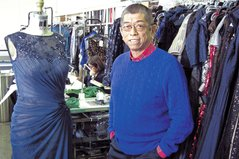 Tadashi Shoji Charts the World of Fashion to Stay Successful
