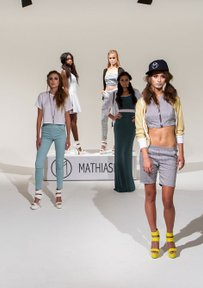 Oct 12., 2013 | Mathiasen Installation | Concept LA Fashion Week | Quixote Studios, West Hollywood | Photos by John Eckmier
