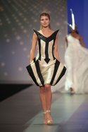 Cadillac-inspired designs by FIDM Debut designers