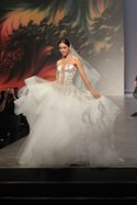 Fashions by FIDM Debut designer Mohamed Salaheldin