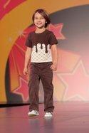 Fashions by FIDM Debut designer Ericka Corona