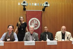Loyola Symposium Explores Tech, Trends and the Law