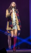 Sep. 12, 2013 | Tommy Hilfiger | Macy's Glamorama Fashion Fund-Raiser | Orpheum Theatre, Los Angeles