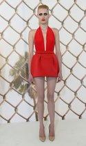 Sep. 6, 2013 | Brian Lichtenberg presentation during New York Fashion Week '14 Spring | Pier 59 Studios, New York .| Photo by Gustavo Caballero/Getty Images