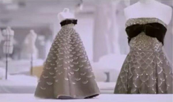 Dior's Le Petit Théâtre de la Mode
