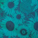 "Liberty Art Fabrics #05505155A ""Susanna Swim"""