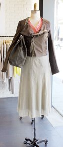 """""""Amsterdam"""" skirt"""