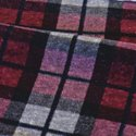 "Asher Fabric Concepts/ Shalom B LLC #CPV32V-HG ""Sweater Triblend Sueding"""