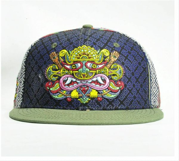 Grassroots California's Chris Dyer cap. Via Grassrootscalifornia.com.