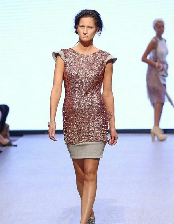 Suitably Enough at Vancouver Fashion Week. Image courtesy of Suitably Enough.