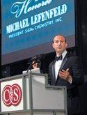 Michael Lefenfeld