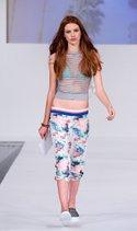 H.I.P. tank, Toxic Sadie bikini top, inspired Hearts jogger