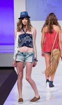 Vanilla Star apparel, LA Double 7 hat