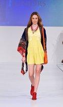 Kandy Kiss dress, Band of Gypsies kimono