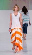 Femme by Tresics tank, Isela skirt