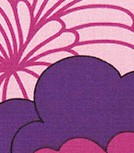 Textile Trends: Wearing the Purple