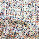 """Confetti Fabrics #26058M """"Spinoza"""""""