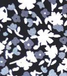 Textile Trends: Black & White