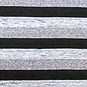 "G&G Multitex Inc. #PC1429-01K ""1 Striped Jersey"""