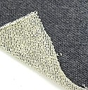 Asher Fabric Concepts/Shalom B LLC #CPNF-10-NY Diagonal Poly Roma French Terry