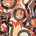 Asher Fabric Concepts/Shalom B LLC #QJ420 Poly Spandex Print #R-8720