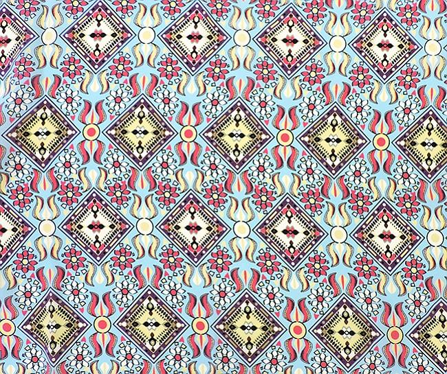 "Textile Secrets International Inc. ""Tapestry Medallion"""