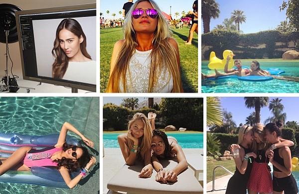 Wilhelmina Seeking Summer Goddesses | California Apparel News