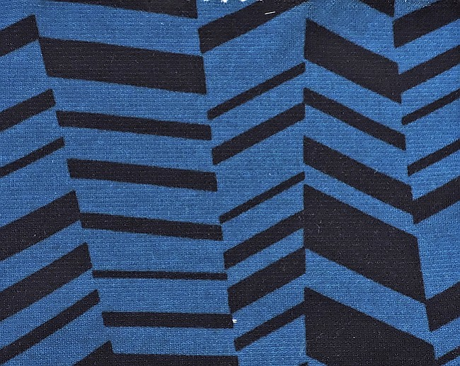 Cinergy Textiles Inc. #SK-16684 Hacci Print