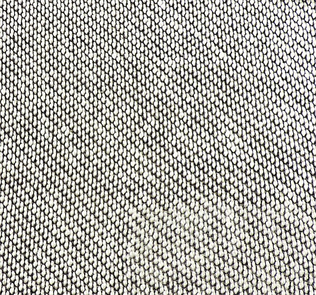 Asher Fabric Concepts/Shalom B LLC #CPF754  Basket Weave French Terry