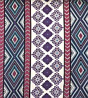 "Textile Secrets International Inc. ""Indie indie Stripe"""