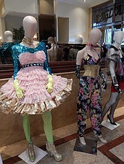 Betsey Johnson Recognized For 50 Years Of Creativity California Apparel News