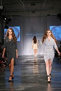 House of Glaudi presents their designs on the runway at Style Fashion Week during LAFW Oct. 15th 2015