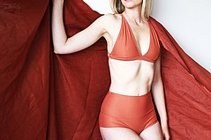 Hackwith: Swimwear That Embraces All Shapes