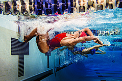 Speedo USA Dives Into Innovation and Technology